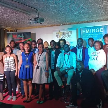 Promoting Cooperative Entrepreneurship among Youth in Kenya: a Challenge for the Future