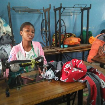 Empowering Girls  to Turn their Passion into Profits